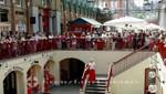Opernarien im Covent Garden Market