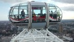 Gondel des London Eye