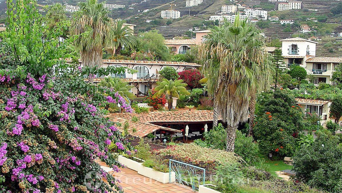 Madeira - a single garden