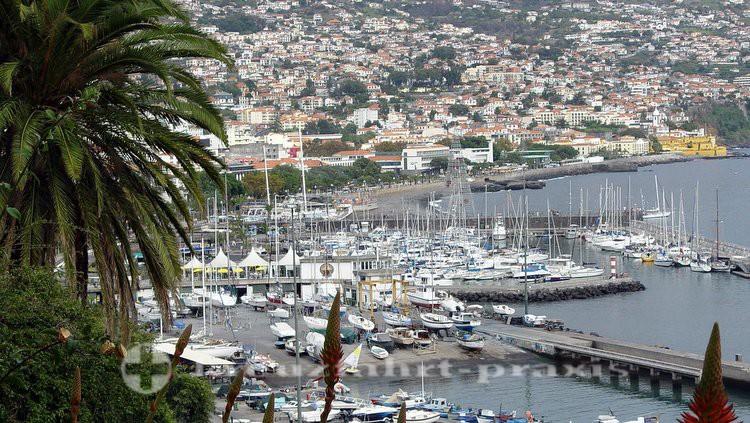 Funchal - Marina