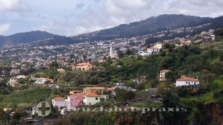 Funchal - Panorama