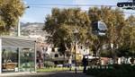 Talstation der Seilbahn - Parque Almirante Reis