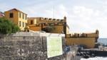 Fortaleza de São Tiago