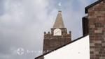 Turm der Kathedrale Sé