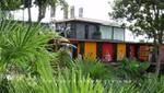 Das Museum des Jardim Tropical Monte Palace