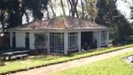 Palheiro Gardens - Teehaus
