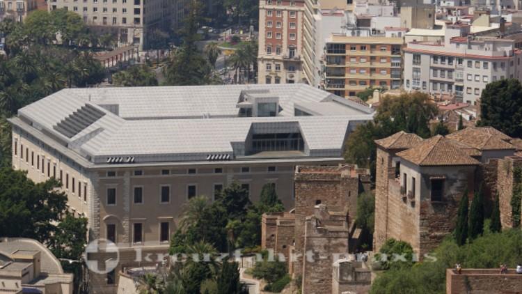 Das Malaga Museum