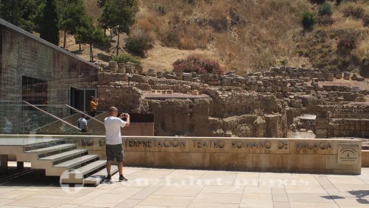 Das antike römische Theater
