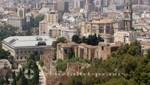 Malaga - Alcazaba und Kathedrale