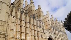 Kathedrale - Fassadendetail