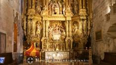 Kathedrale La Seu - Capella del Corpus Christi