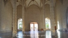 Llotja dels Mercaders - das Gebäudeinnere