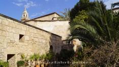 Banys Àrabs - Gartenanlage