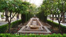 S'Hort del Rei - water basin