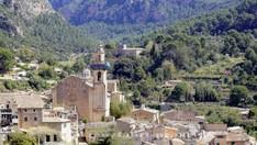 Valdemossa - Pfarrkirche Sant Bartomeu