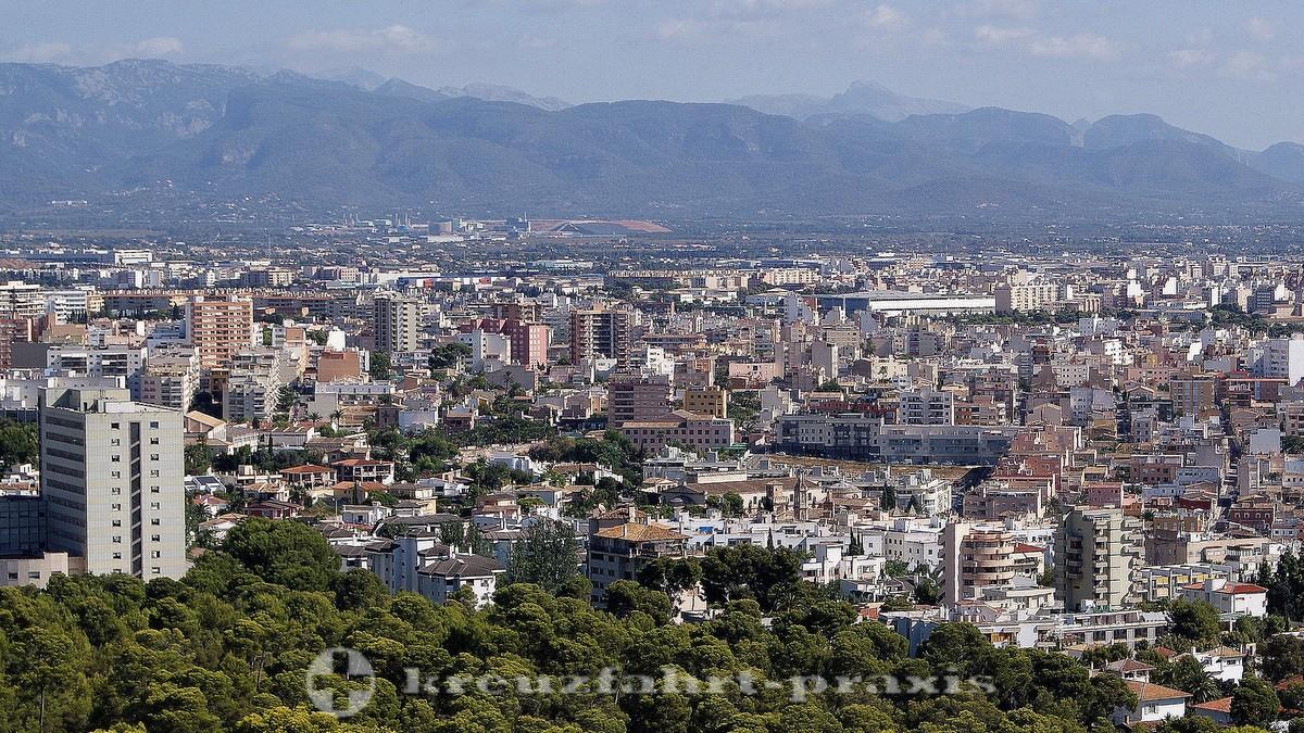 Palma's panorama
