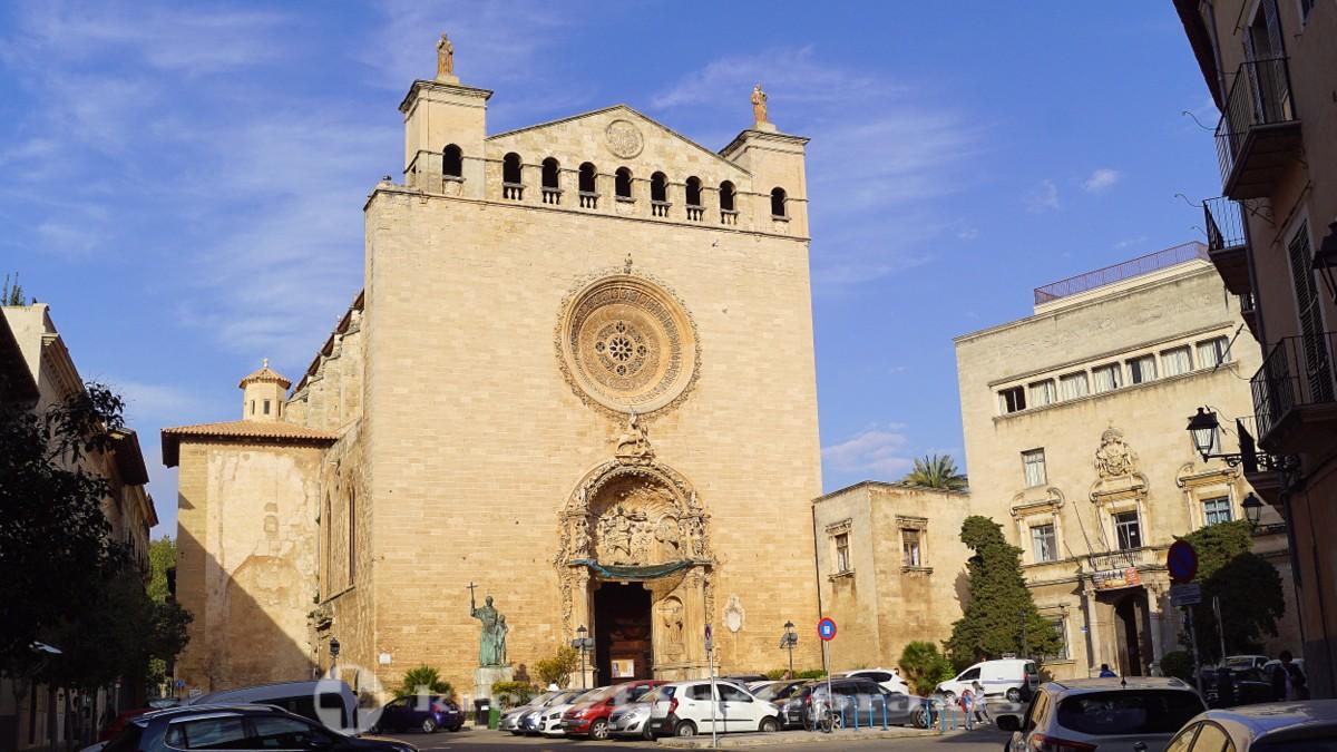 Basilica de Sant Francesc