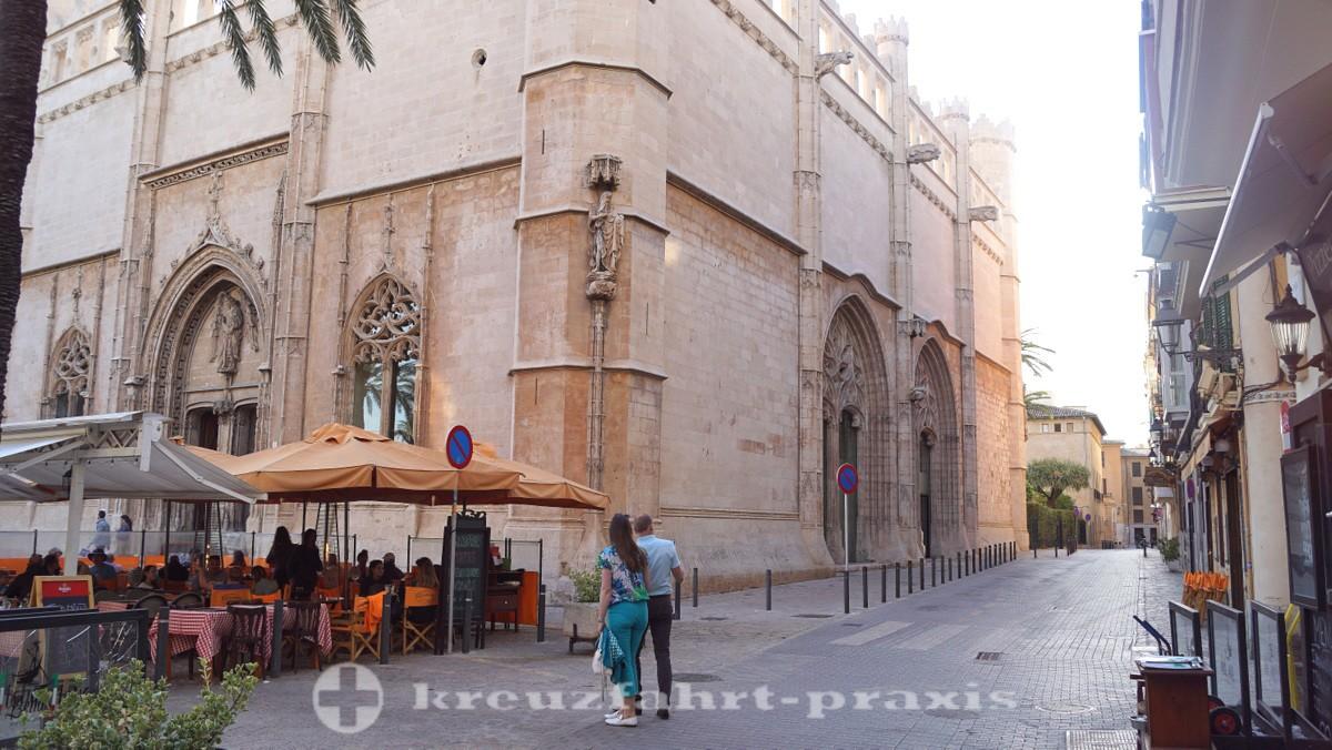 Llotja - Palma's former trading exchange
