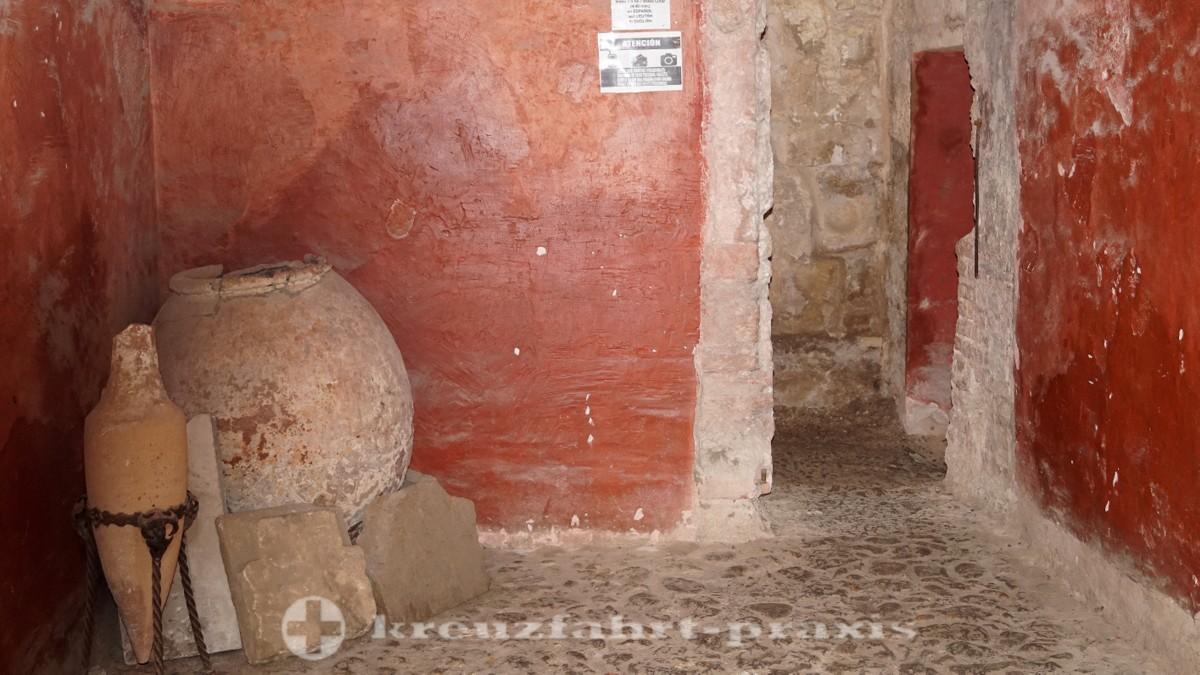 Banys Àrabs - Zeugen arabische Kultur