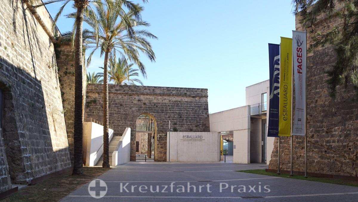 Museo es Baluard