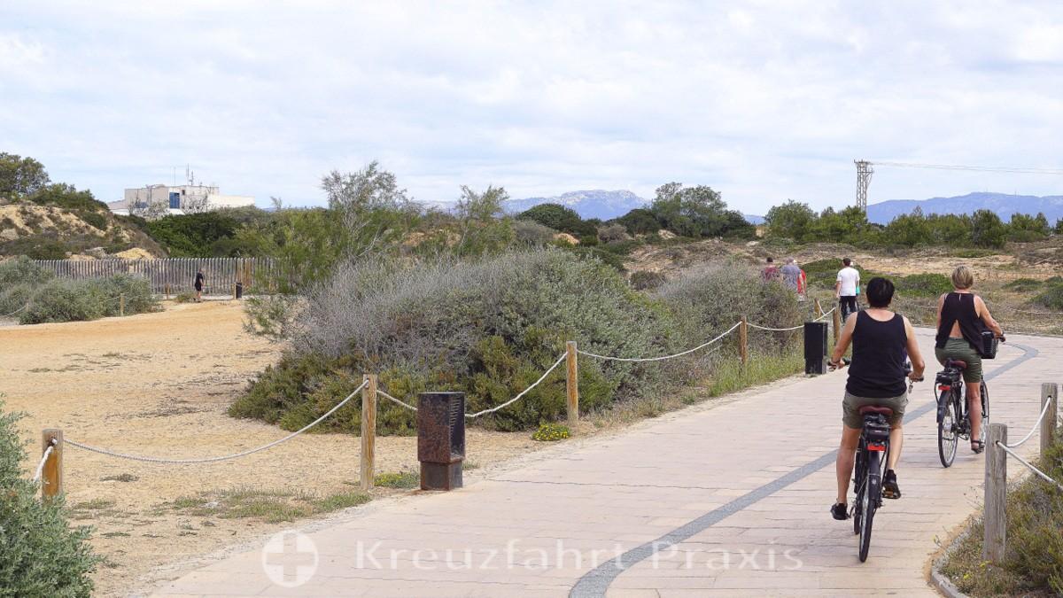 Ca'n Pastillas coastal path