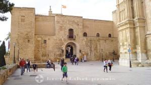Royal Palace of Almudaina