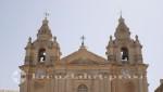 Türme der St. Paul's Kathedrale