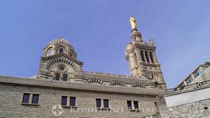 Basilika Notre-Dame de la Garde