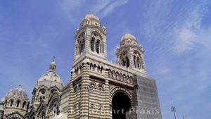 Kathedrale La Major