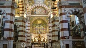 Notre Dame de la Garde - nave