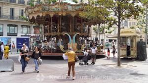Carrousel de la Canebière