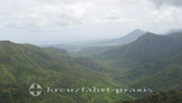 Mauritius - Black River Gorges Nationalpark
