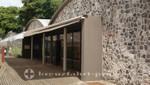 Mauritius - Port Louis - Arbeiterlager Aapravas Ghat