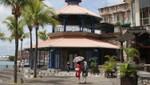 Mauritius - Port Louis - Caudan Waterfront