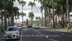 Mauritius - Port Louis - Intendance Street