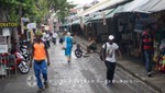Mauritius - Port Louis - Central Market