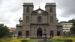 Mauritius - Port Louis - Kathedrale