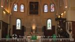 Mauritius - Port Louis - Altarraum der Kathedrale