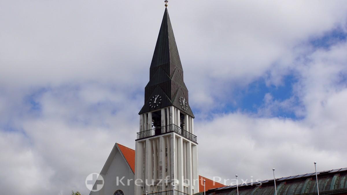 Molde - Domkirche