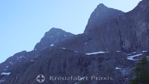 In the Romsdal