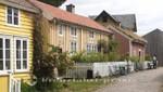 Stadthäuser des Romsdalsmuseet