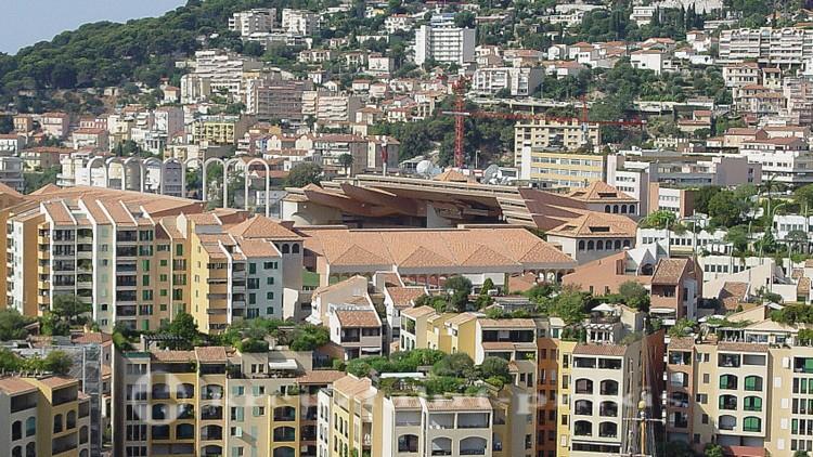 Monaco - Stade Louis ll.