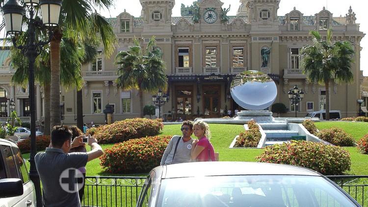 Monaco - Das Casino