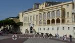 Monaco - Der Fürstenpalast