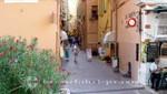 Monaco - Restaurant La Pampa an der Place du Palais