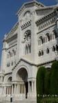 Monaco - La Cathedrale