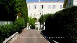 Monaco - Palais du Gouvernement
