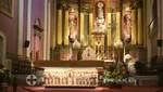 Kathedrale - Der Hauptaltar