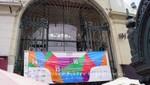 Eingang Mercado del Puerto