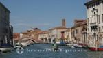 Murano - Canale di San Donato